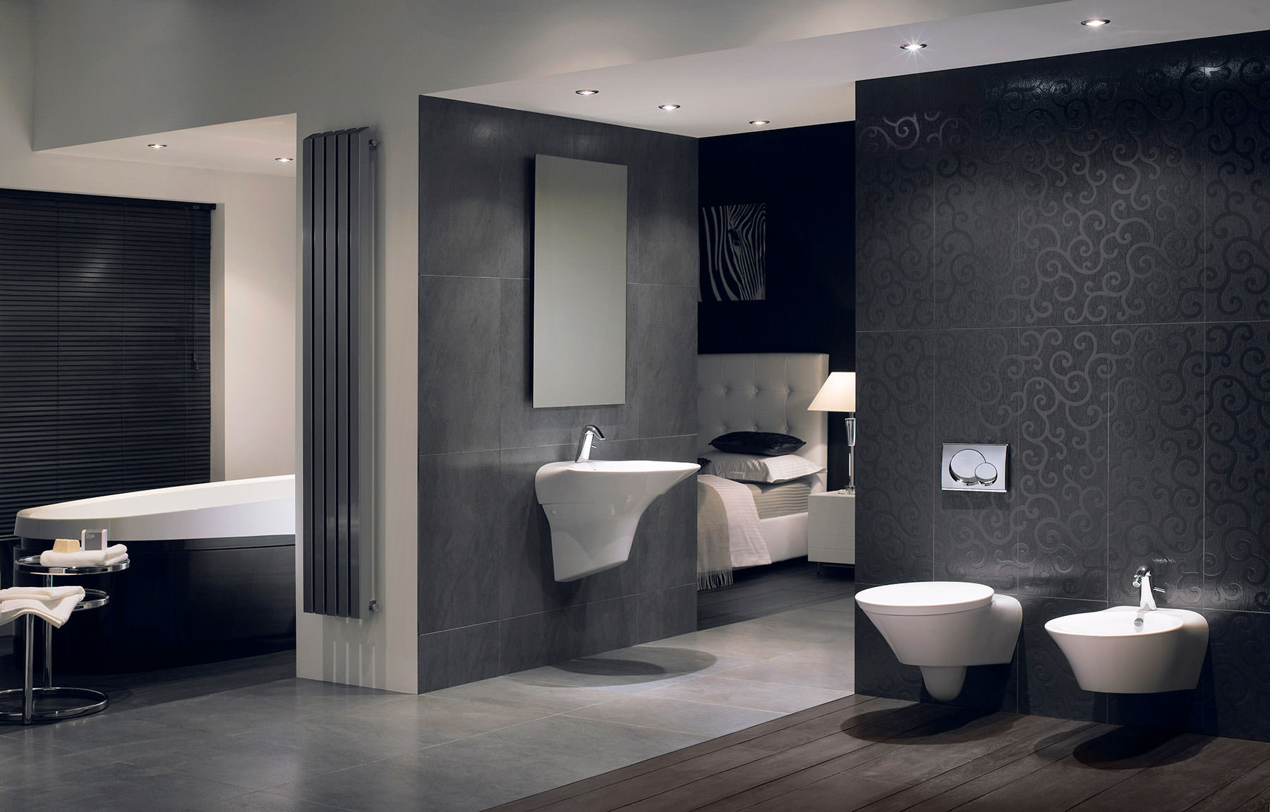 Bathroom Showroom Towns Merchant Tonbridge Kent